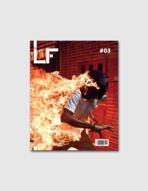 Revista de fotografía 3
