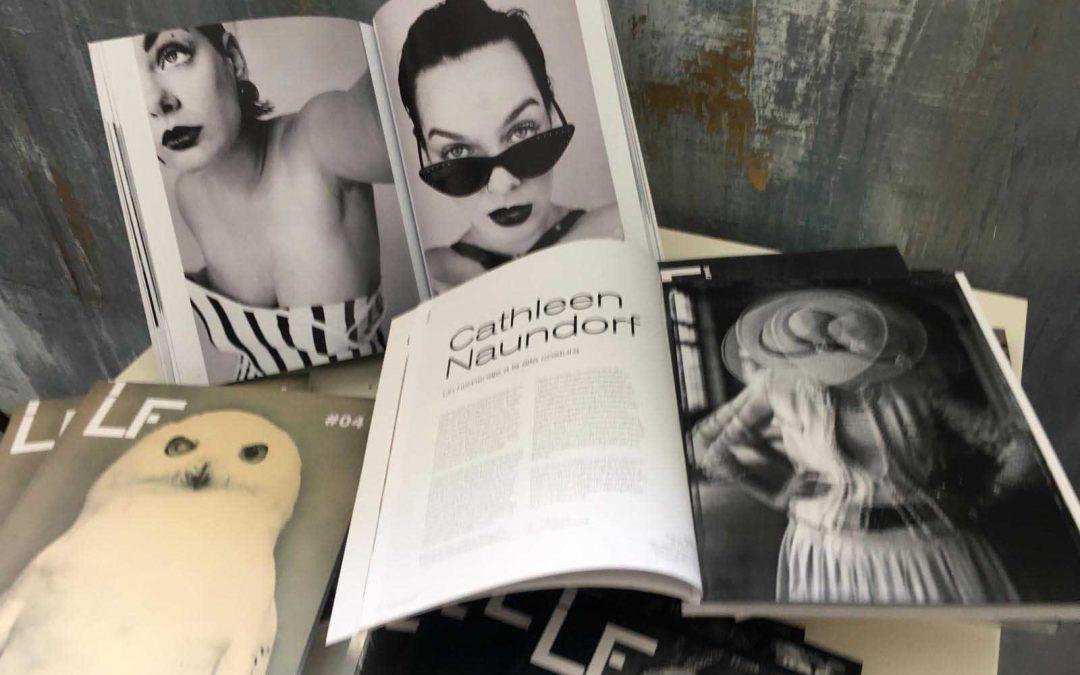 LF Magazine – Madrid Photo Fest