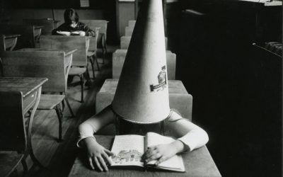 Filosofía, locura y fotografía. Dos propuestas.