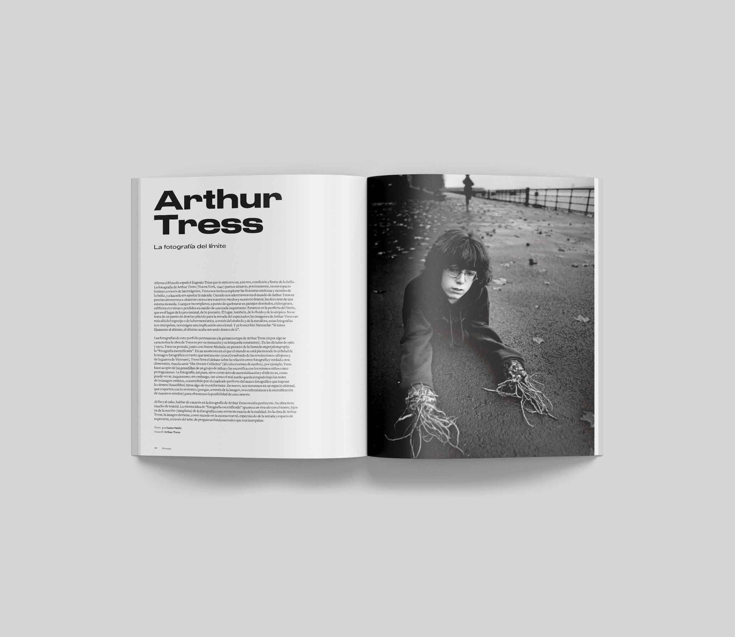 Artur Tress