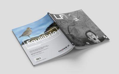 Presentamos el número 9 de LF Magazine