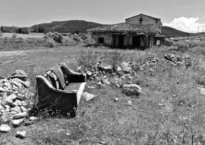 Territorios del olvido Alfonso Vila