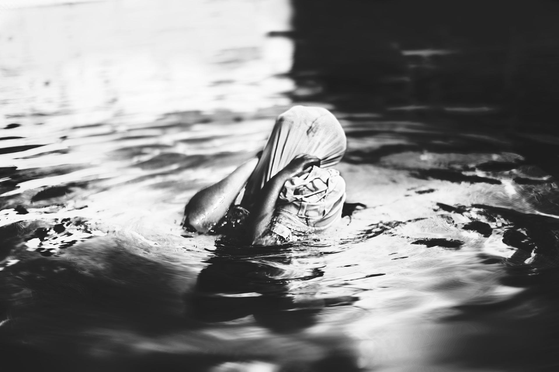 Fotografías de Silvia Grav