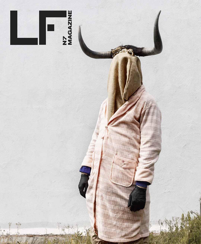 Revista de fotografía número 7