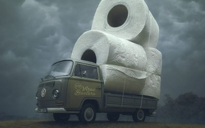 Oda al papel higiénico