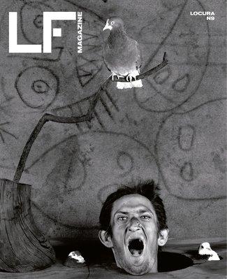 Revista de fotografía número 8