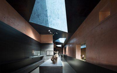 'IBIDEM, Museo de Oteiza' de María José Gurbindo