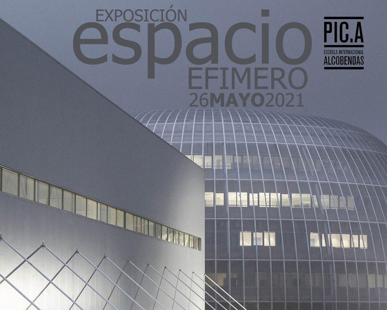 EXPOSICIÓN EFÍMERA