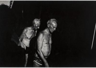 El Museo ICO acoge 'En España. Fotografía, encargos, territorios, 1983-2009',