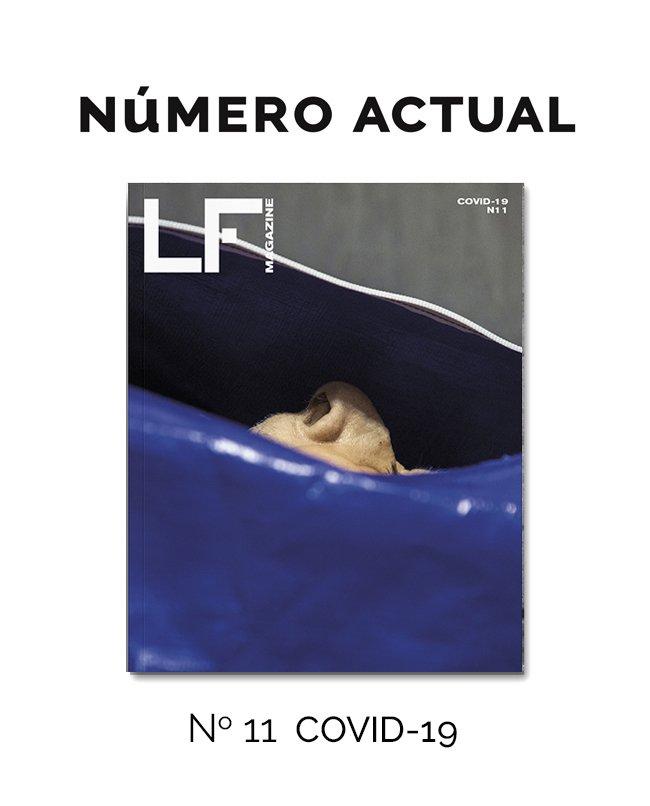 Revista de fotografía número 10